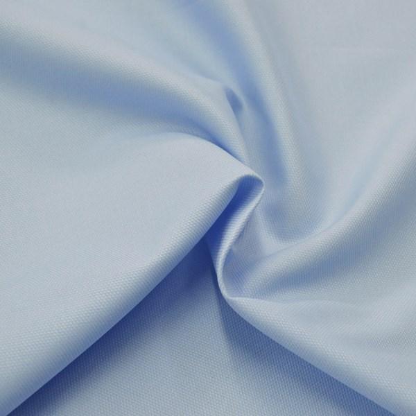 Fustão  Ruth Azul Claro
