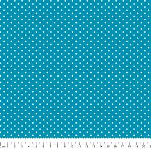 PRÉ-VENDA até 14/10 - Faturamento a partir de 30/10 - Tricoline Estampada Bolt Arinete Azul