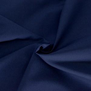 Tecido Antiviral Silky Marinho 4245