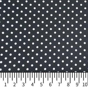 Tecido Estampado Silky Arinete 0134 - 100% Algodão