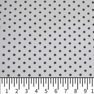 Tecido Estampado Silky Arinete 0425 - 100% Algodão