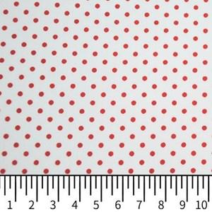 Tecido Estampado Silky Arinete 0644 - 100% Algodão