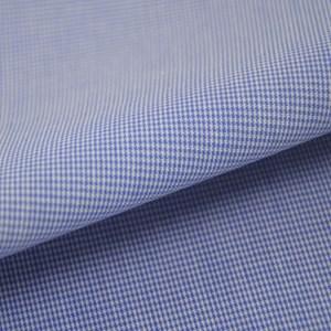 Tecido Fio Tinto 0XM Azul 1045 - 100% Algodão