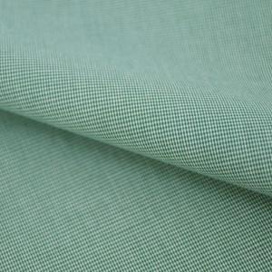 Tecido Fio Tinto 0XM Verde 1129 - 100% Algodão