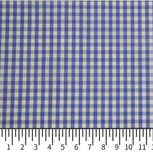 Tecido Fio Tinto 8XM Azul 1045 - 100% Algodão