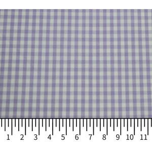 Tecido Fio Tinto 8XM Lilás 1063 - 100% Algodão