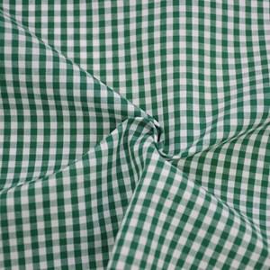 Tecido Fio Tinto 8XM Verde 1129 - 100% Algodão