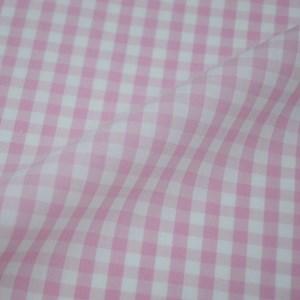 Tecido Fio Tinto 9XM Rosa Claro 1128 - 100% Algodão