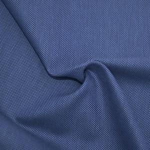 Tecido Fio tinto Bis Azul Escuro 1039 - 100% Algodão