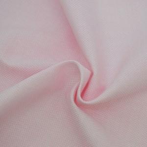 Tecido Fio tinto Bis Rosa Claro 1030 - 100% Algodão