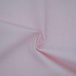 Tecido Fio Tinto Chambray Rosa Claro 1077 - 100% Algodão