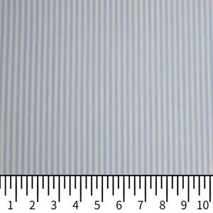 Tecido Fio Tinto D Juan Azul Claro 1024 - 100% Algodão