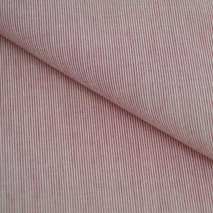 Tecido Fio Tinto L 220 Vermelho 1040 - 100% Algodão