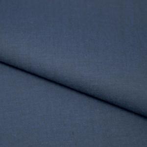 Tecido Fio Tinto Skin Marinho 1168 - 100% Algodão