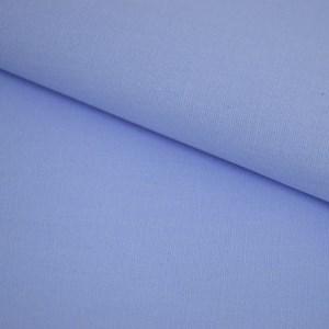 Tecido Liso Galles Azul Claro 3492 - 100% Algodão