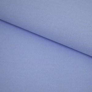 Tecido Liso Galles Azul Claro 4515 - 100% Algodão