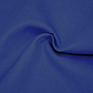 Tecido Liso Galles Azul Forte 3806 - 100% Algodão