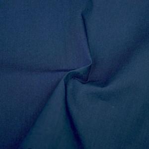 Tecido Liso Silky Marinho 4969  - 100% Algodão