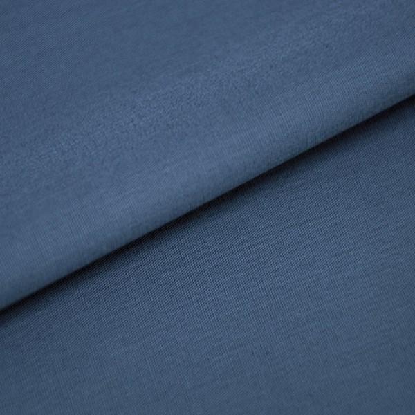 Tricoline Fio 30 Silky Azul Medio