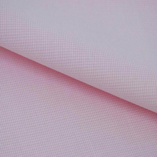 Tricoline Fio Tinto 0XM Rosa Claro