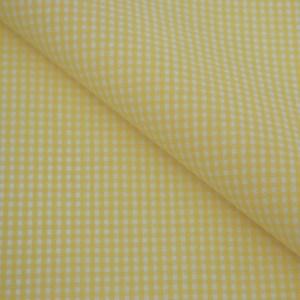 Tricoline Fio Tinto 1XM Amarelo
