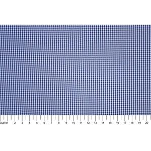 Tricoline Fio Tinto 1XM OLINDA Azul Claro