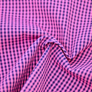 Tricoline Fio Tinto 1XM OLINDA Pink