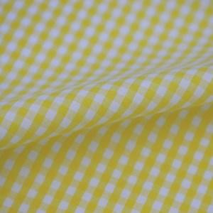 Tricoline Fio Tinto 8XM Amarelo