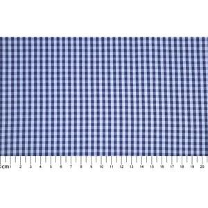 Tricoline Fio Tinto 8XM OLINDA Azul Claro