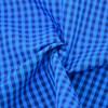 Tricoline Fio Tinto 8XM OLINDA Azul Royal