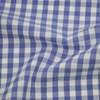 Tricoline Fio Tinto 9XM Azul