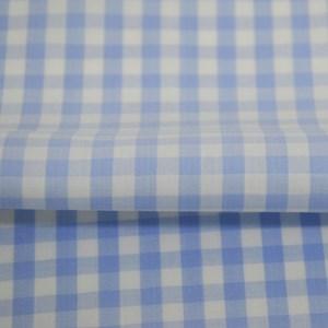 Tricoline Fio Tinto 9XM Azul Claro