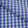 Tricoline Fio Tinto 9XM Azul Escuro