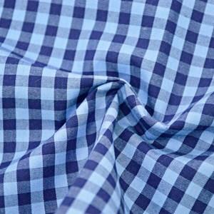 Tricoline Fio Tinto 9XM OLINDA Azul Claro