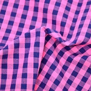 Tricoline Fio Tinto 9XM OLINDA Pink