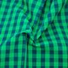 Tricoline Fio Tinto 9XM OLINDA Verde
