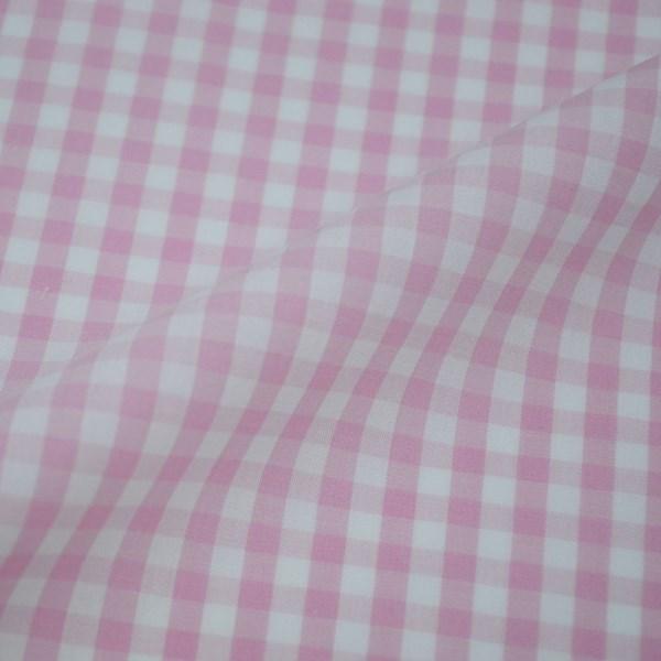Tricoline Fio Tinto 9XM Rosa Claro