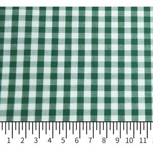Tricoline Fio Tinto 9XM Verde