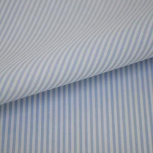 Tricoline Fio Tinto D Juan Azul Claro
