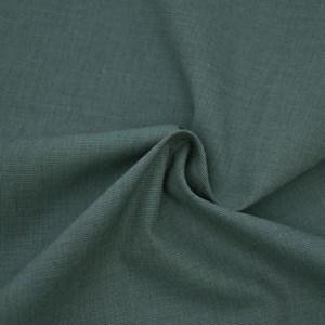 Tricoline Fio Tinto Fil a Fil Verde