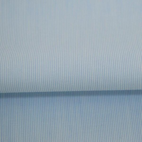 Tricoline Fio Tinto L 220 Azul Claro