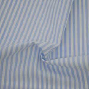 Tricoline Fio Tinto L 227 Azul Claro
