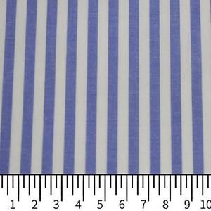 Tricoline Fio Tinto L 229 Azul