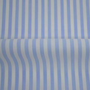 Tricoline Fio Tinto L 229 Azul Claro