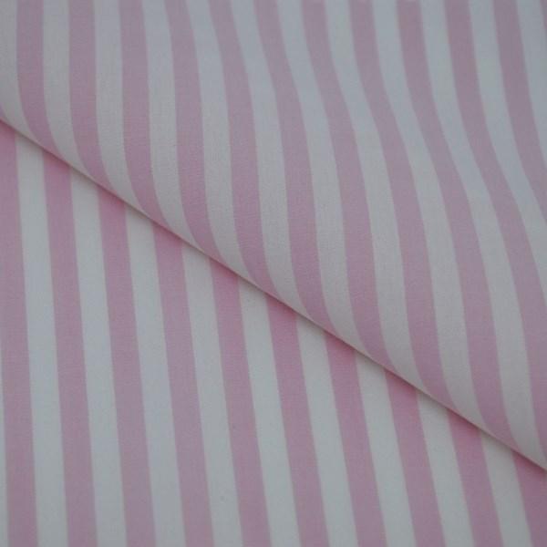 Tricoline Fio Tinto L 229 Rosa Claro