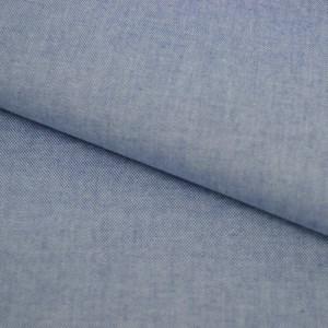 Tricoline Fio Tinto Oxford Azul Escuro