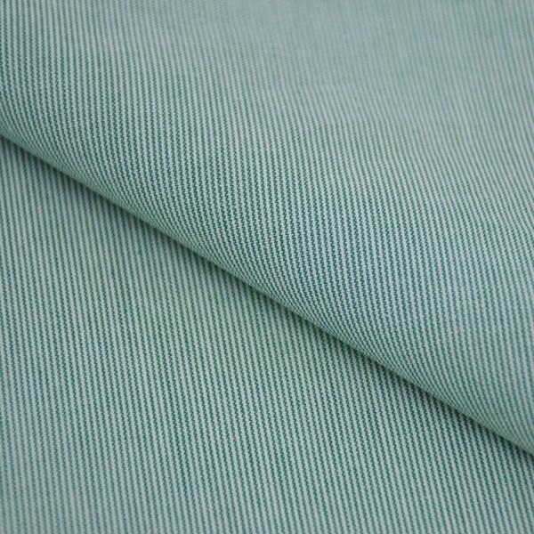 Tricoline Vichy Job L1 Verde - 75% algodão e 25% poliéster