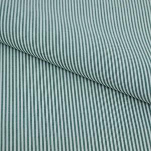 Tricoline Vichy Job L2 Verde - 75% algodão e 25% poliéster