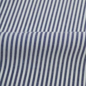Tricoline Vichy Job L3 Azul Escuro - 75% algodão e 25% poliéster