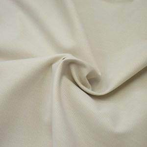 Tricoline Vichy Job X1 Bege - 83% algodão e 17% poliéster